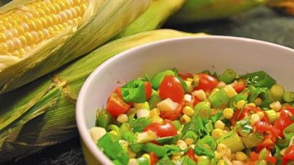 Tweet Janoski's Farm typically picks the first of its sweet corn the first week of July, just in time for Independence Day cookouts. So imagine customers' delight when they discovered...
